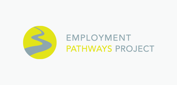 Renae Hunter | Employment Pathways Project Logo